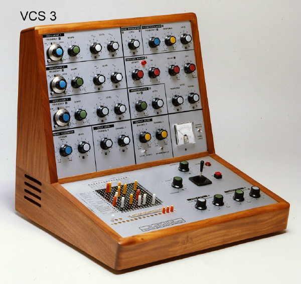 EMS VCS 3 VCS_3-600Breite